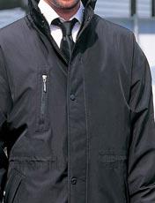 vestes à personnaliser