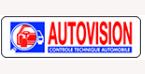 Autovision référence Sud Marquage