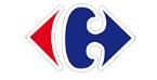 Carrefour référence Sud Marquage