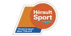 Hérault sport référence Sud Marquage