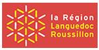 Région Languedoc Roussillon référence Sud Marquage