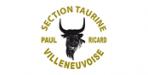 Section taurine Villeneuvoise référence Sud Marquage