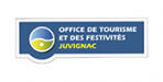 Office de tourisme Juvignac référence Sud Marquage
